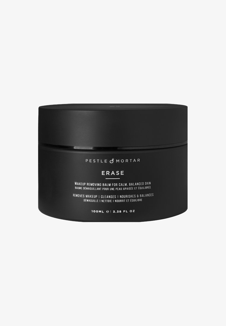 Pestle & Mortar - ERASE BALM CLEANSER 100ML SIZE - Cleanser - -