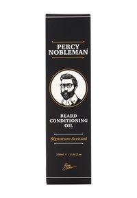 Percy Nobleman - BEARD OIL - Baardolie - signature scented - 1