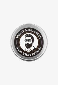 Percy Nobleman - MOUSTACHE WAX - Baardolie - - - 0