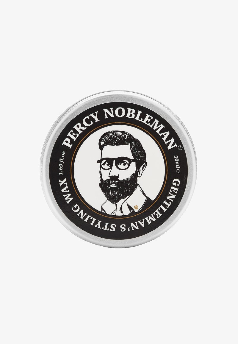 Percy Nobleman - GENTLEMAN'S STYLING WAX - Styling - -