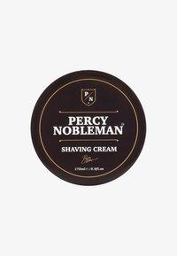 Percy Nobleman - SHAVING CREAM - Scheercrème - - - 0
