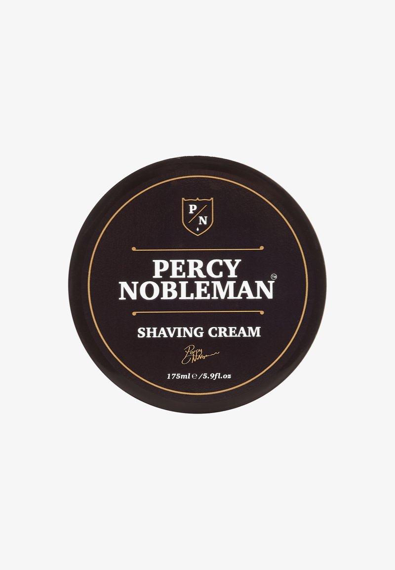 Percy Nobleman - SHAVING CREAM - Scheercrème - -