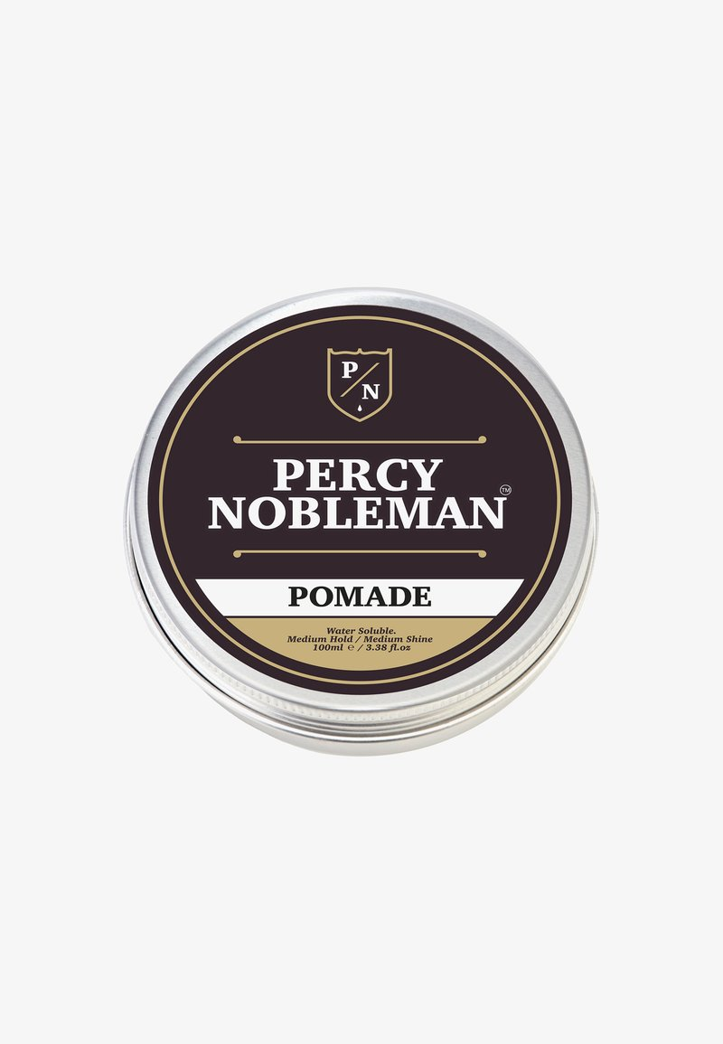 Percy Nobleman - POMADE - Hair styling - -
