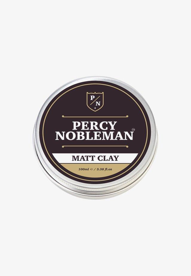 MATT CLAY - Stylizacja włosów - -