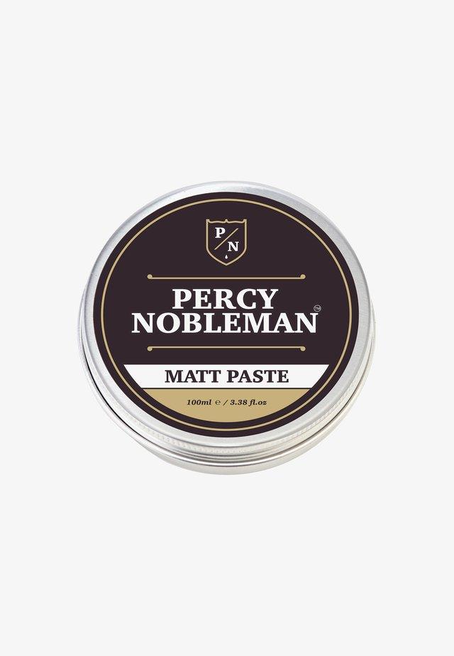 MATT PASTE - Stylizacja włosów - -