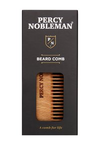 Percy Nobleman - BEARD COMB (HANDMADE) - Brosse - - - 1