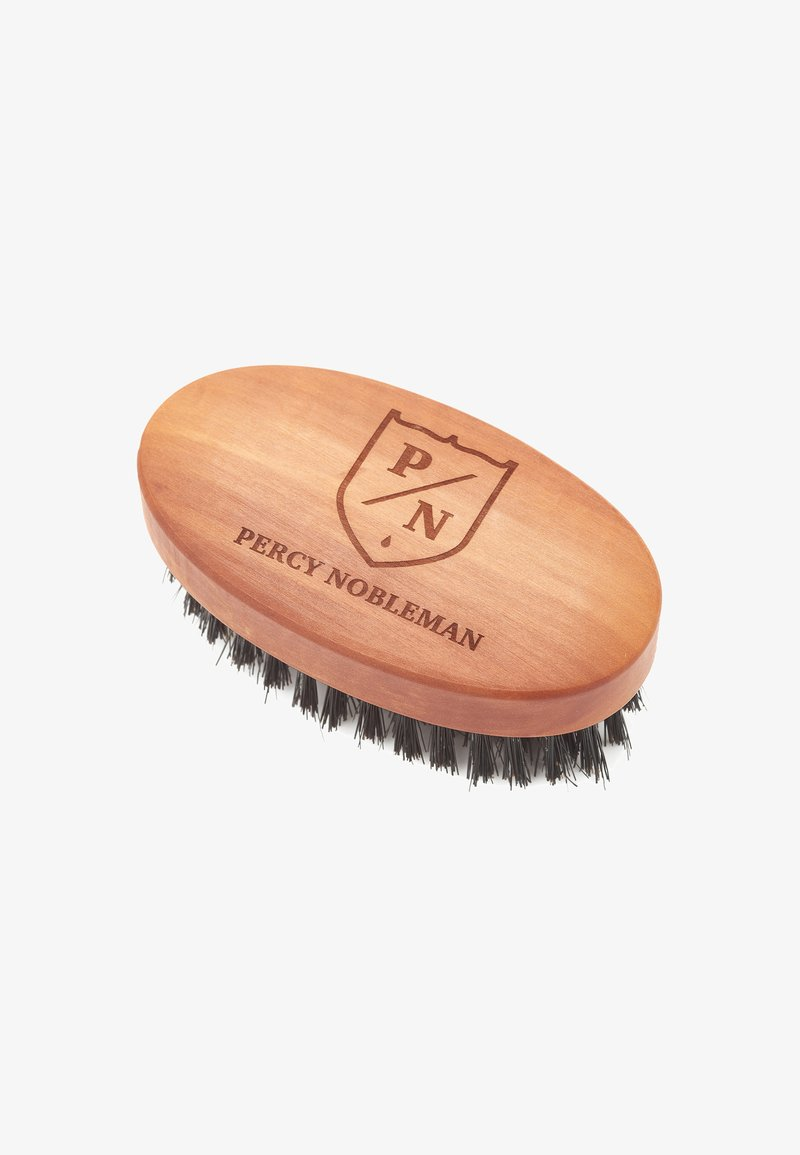 Percy Nobleman - BEARD BRUSH - Brush - -