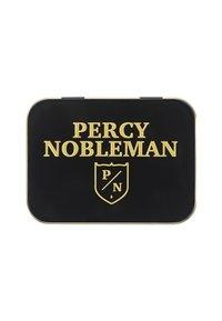 Percy Nobleman - TRAVEL TIN - Rasierset - - - 2