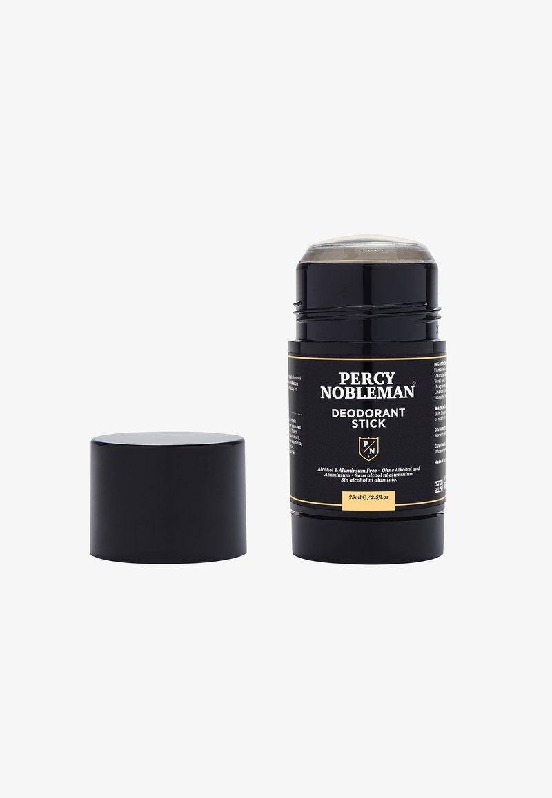 Percy Nobleman - DEODORANT STICK - Deodorant - -