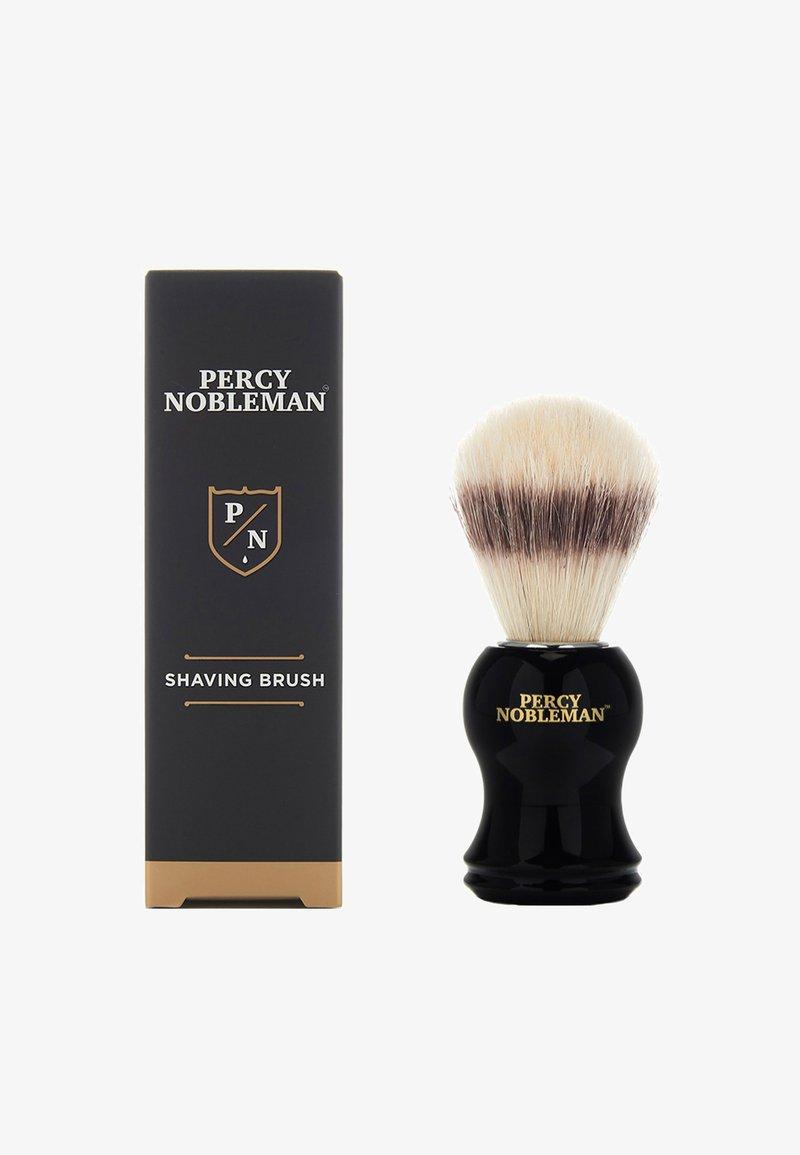 Percy Nobleman - SHAVING BRUSH - Shaving brush - -
