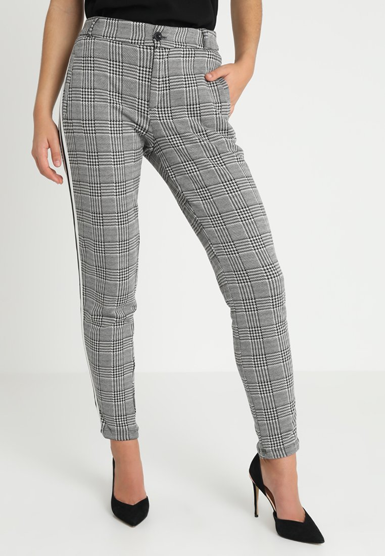 PEP - LAMIRA - Trousers - black