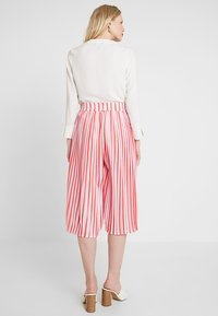 PEP - Trousers - pink - 3