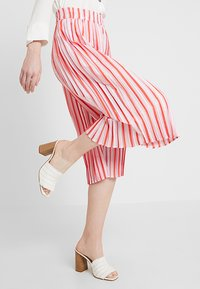 PEP - Trousers - pink - 4