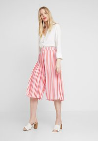 PEP - Trousers - pink - 2