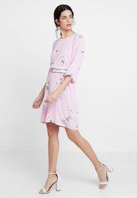PEP - MATHEA DRESS - Day dress - rose - 1