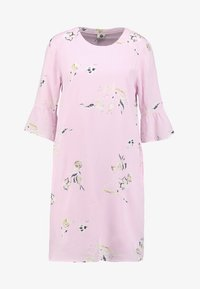 PEP - MATHEA DRESS - Day dress - rose - 4