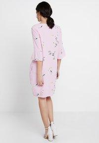 PEP - MATHEA DRESS - Day dress - rose - 2