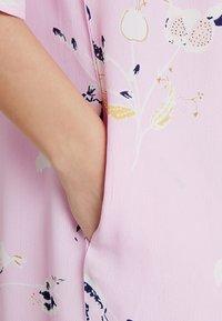 PEP - MATHEA DRESS - Day dress - rose - 5