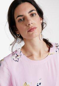 PEP - MATHEA DRESS - Day dress - rose - 3