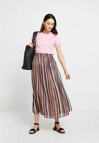 PEP - Maxi skirt - black - 1