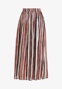 PEP - Maxi skirt - black - 3