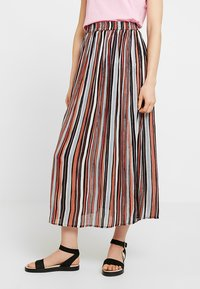 PEP - Maxi skirt - black - 0