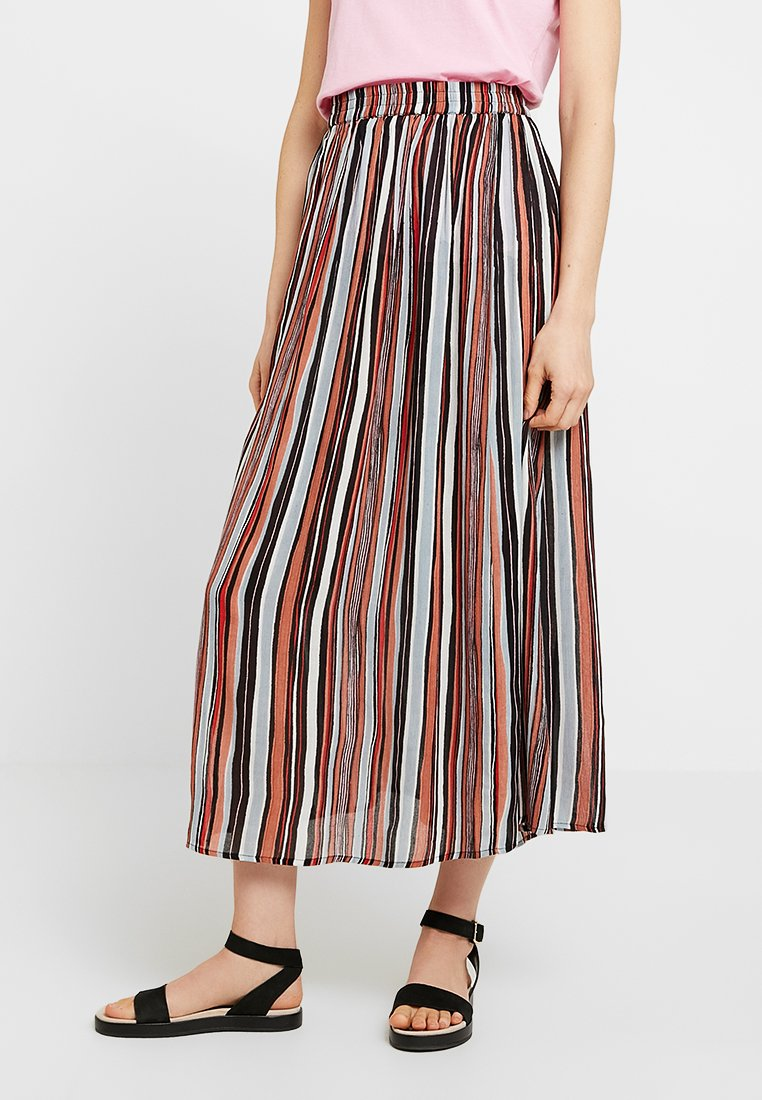 PEP - Maxi skirt - black