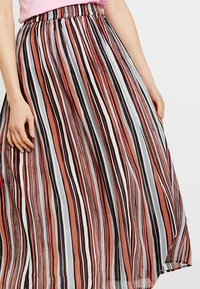 PEP - Maxi skirt - black - 4