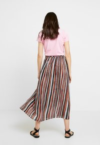 PEP - Maxi skirt - black - 2
