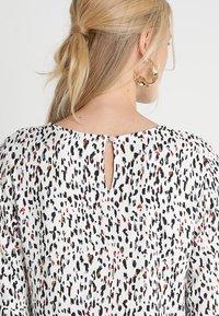 PEP - DRESS TIA - Freizeitkleid - multi-coloured - 4