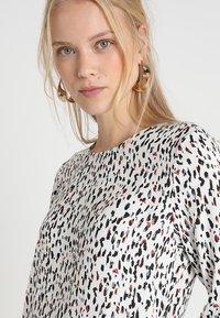PEP - DRESS TIA - Freizeitkleid - multi-coloured - 3