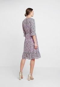PEP - MEO DRESS - Day dress - rose - 3