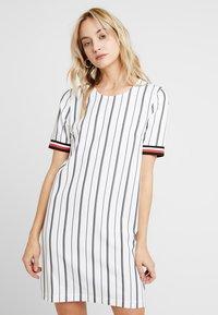 PEP - MILAN DRESS - Day dress - white - 0