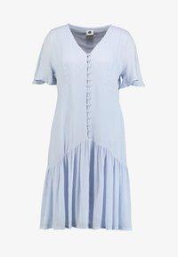 PEP - Shirt dress - heather - 5