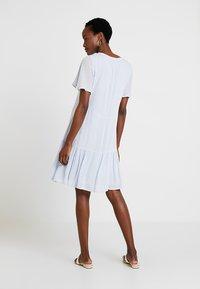 PEP - Shirt dress - heather - 3