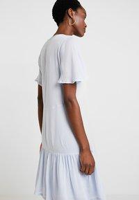 PEP - Shirt dress - heather - 4