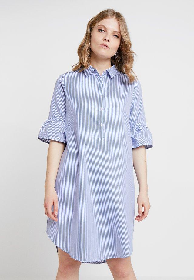 Skjortklänning - light blue