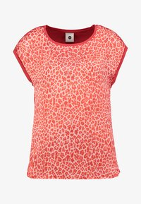 PEP - Blouse - red - 3