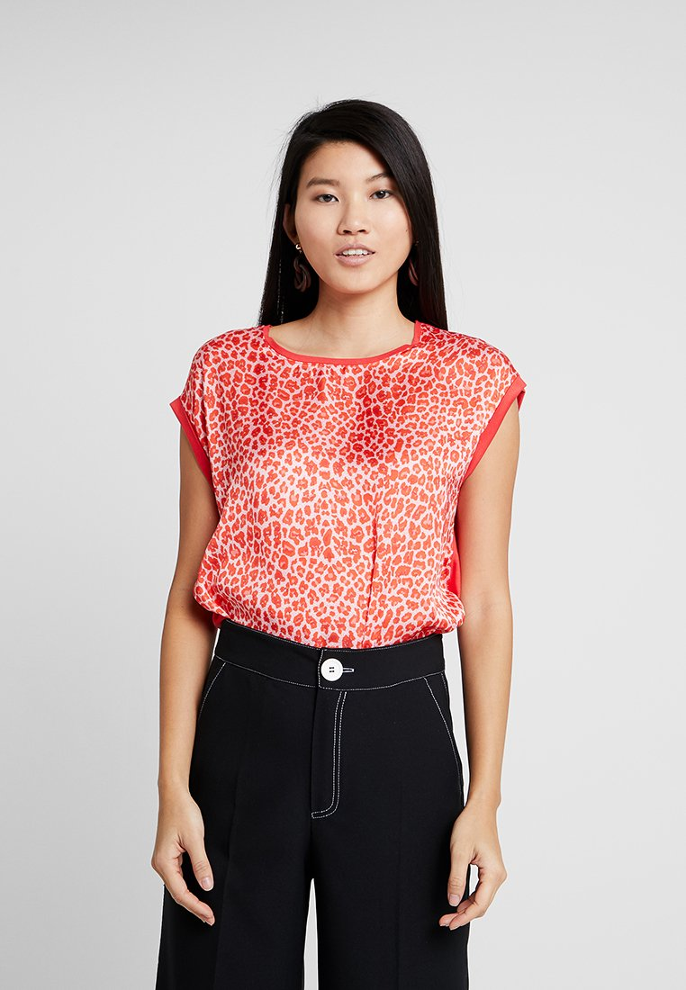 PEP - Blouse - red