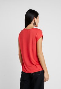 PEP - Blouse - red - 2