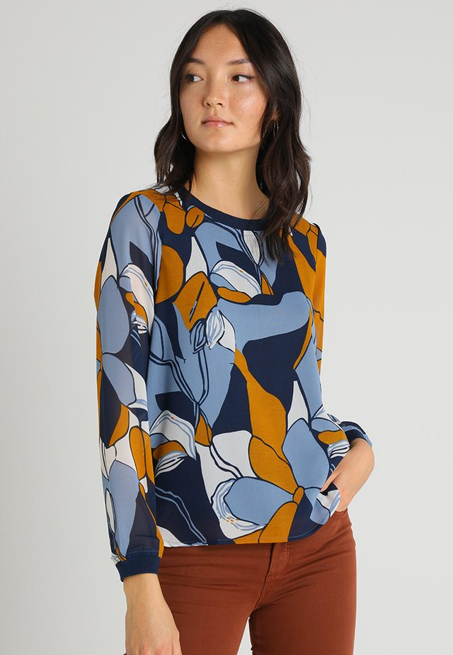BLOUSE  KAYLA - Blouse - multicoloured
