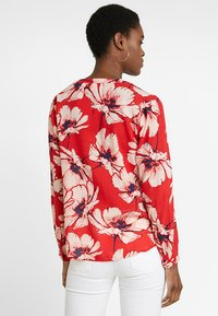 PEP - MADDY FLOWER - Blouse - pop red - 2