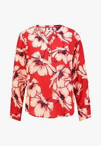 PEP - MADDY FLOWER - Blouse - pop red - 4