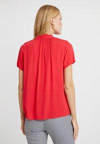 PEP - BLOUSE MINNI - Blouse - poppy red - 2