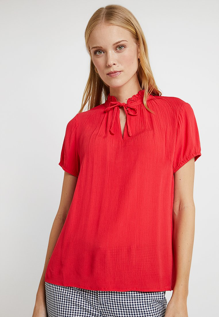PEP - BLOUSE MINNI - Blus - poppy red