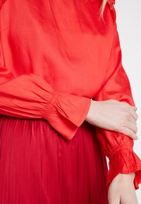 PEP - MILLEBEE BLOUSE - Blouse - poppy red - 6