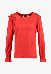 PEP - MILLEBEE BLOUSE - Blouse - poppy red - 5