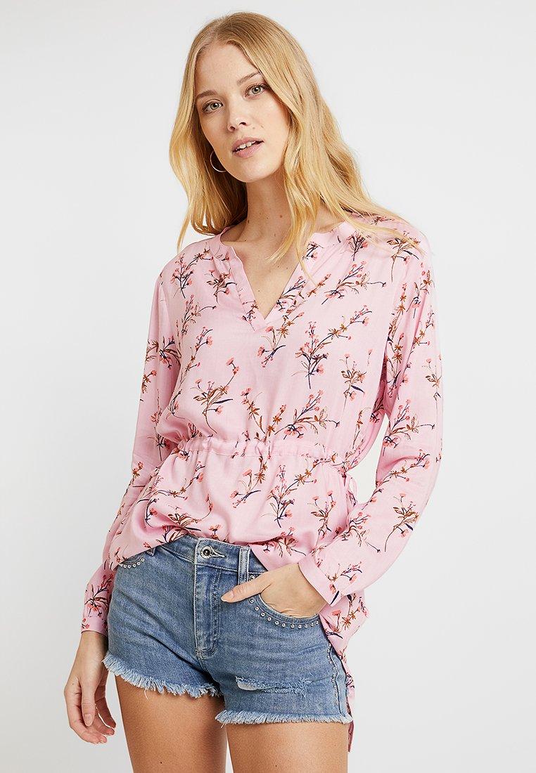 PEP - Tunic - pink