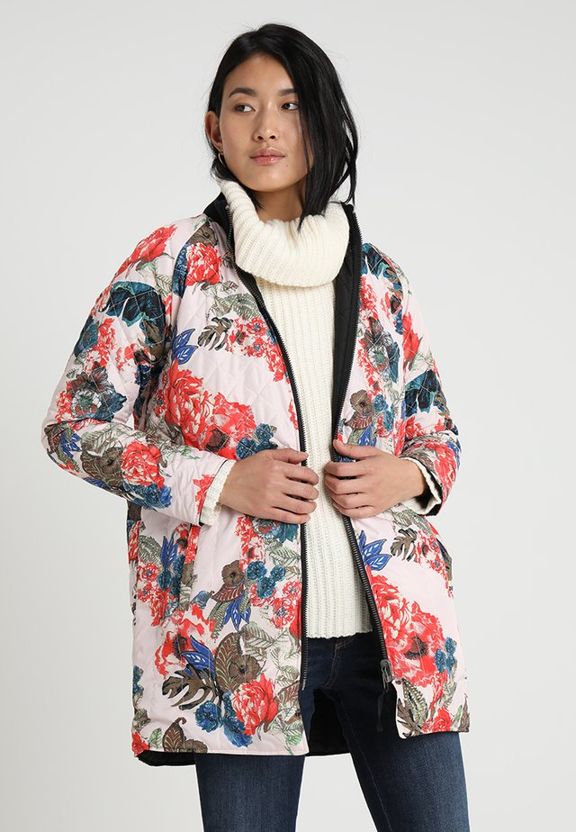 JACKET TRACY - Short coat - multi-coloured