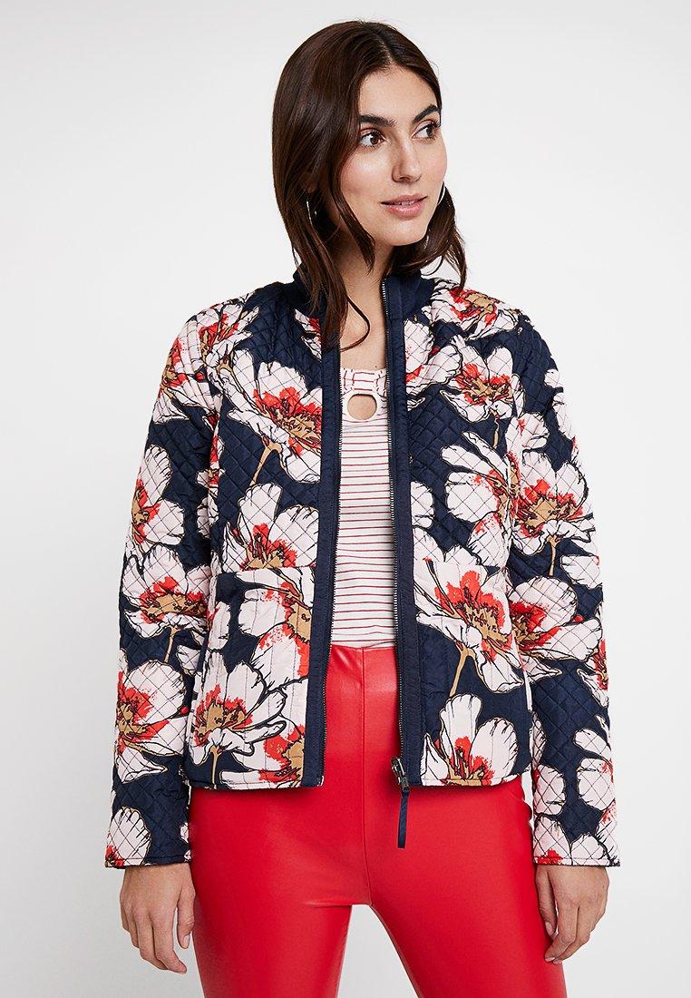 PEP - MANDY JACKET - Summer jacket - dark blue